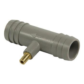 Luftventil Ablaufschlauch 19 mm - 19 mm